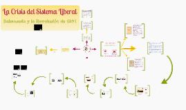 9 Crisis del sistema libral y revolución de 1891