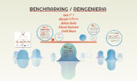 BENCHMARKING / REINGENIERIA