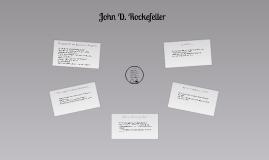 Copy of John D. Rockefeller