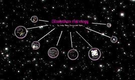 Elizabethan Astrology