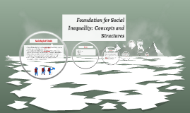 Foundation for Social Inequality: