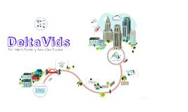 DeltaVids