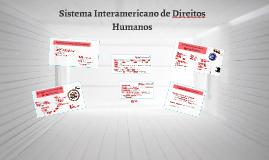 Sistema Interamericano I