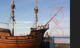 Ferdinand Magellan (1480-1521) was a Portuguese explorer who