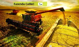 Copy of Fazenda Colibri