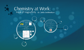 Chemistry at Work: