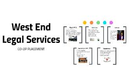 West End Legal Services