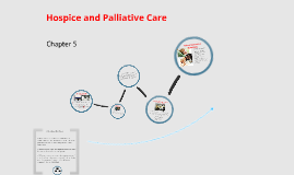 Death and Dying Chapter 5: Hospice and Palliative Care
