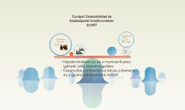 Európai Szakoktatási és Szakképzési Kreditrendszer