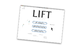 LIFT: Taking GUI Unit Testing to New Heights