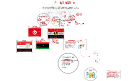 Copy of PRIMAVERA ÁRABE: Desdobramentos no mundo islâmico
