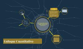 ¿Qué características posee el enfoque cuantitativo de invest