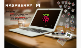 Copy of raspberry pi