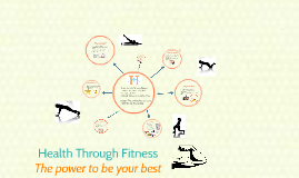 Health Through Fitness