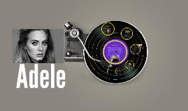 Copy of Adele