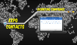 Copy of expo contacts