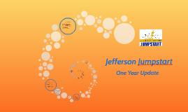 Copy of Jefferson Jumpstart