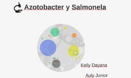 Azotobacter y Salmonela