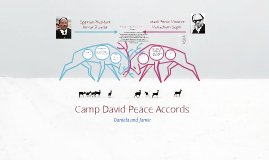 Camp David Peace Accords