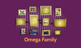Copy of Omega Family