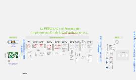 FEBIC LAC: Hitos principales, Representantes a lo largo de su historia