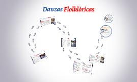 Danzas Florkloricas