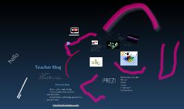 Davin's Classroom Technology Style