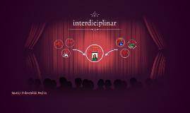 interdiciplinar