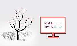 Copy of Modelo TPACK
