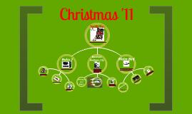 Christmas List '11