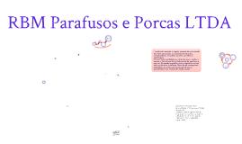 Copy of RBM Parafusos e Porcas ME