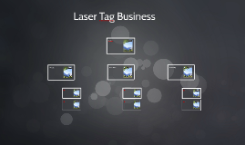 Laser Tag Busines