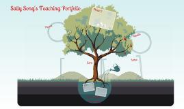 Sally Song's Teaching Portfolio