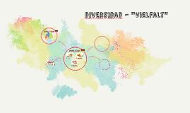 Diversidad - Vielfalt