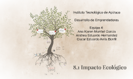 Copy of 8.1 Impacto Ecologico
