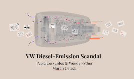 VW Diesel-Emission Scandal