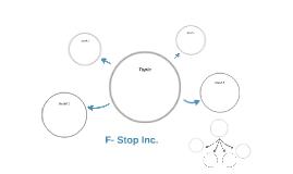 F- Stop Inc.