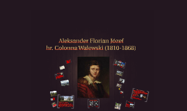 Copy of Aleksander Florian Józef