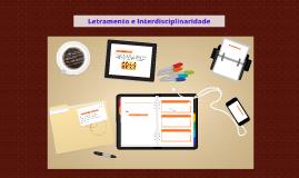 Letramento e Interdisciplinaridade