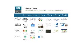 IPI Peace Data