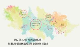 95. DE LAS ASAMBLEAS EXTRAORDINARIAS DE ACCIONISTAS