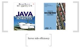 Java concurrency building blocks