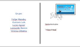 Copy of A VIAGEM DO BEAGLE