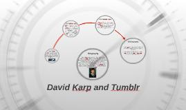 Copy of David Karp and Tumblr