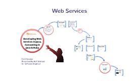Copy of Web Services