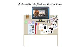 Animación Digital Costa Rica