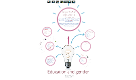 AS Education and Gender