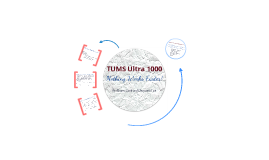 TUMS Ultra 1000
