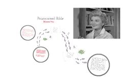 Poisonwood Bible: Orleanna