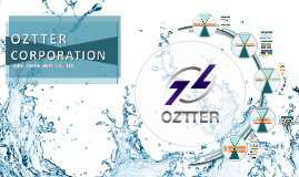 Oztter Overview